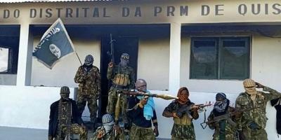 Αντεπίθεση από το Ισλαμικό Κράτος - Πήρε τον έλεγχο της πόλης Πάλμα στη Μοζαμβίκη
