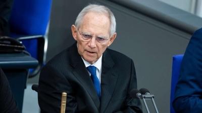 Προειδοποίηση Schaeuble για το Ταμείο Ανάκαμψης - Χάθηκε χρόνος, «κλειδί» οι σκληρές μεταρρυθμίσεις