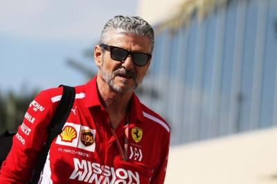 Μαουρίτσιο Αριβαμπένε: Μετά τις Philip Morris και Ferrari, πλέον στο «τιμόνι» και της Γιουβέντους!