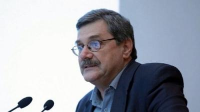 Παναγιωτόπουλος: Να εμβολιαστούν οι πολίτες – Δεν αποδίδουν η πόλωση και ο στιγματισμός
