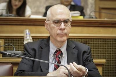 Ψαλιδόπουλος (ΔΝΤ): Δεν τίθεται θέμα παράτασης του ελληνικού μνημονίου μετά τις 20/8