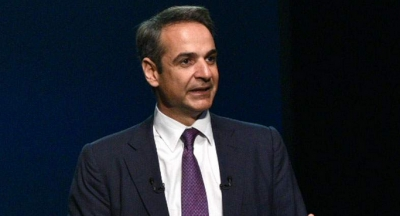 Μητσοτάκης: Ισχυρός και αξιόπιστος σύμμαχος του ΝΑΤΟ η Ελλάδα - Οι προκλήσεις που έχουμε μπροστά μας είναι σύνθετες