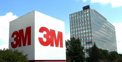 3M: Αυξήθηκαν κέρδη και πωλήσεις στο β΄ τρίμηνο 2021