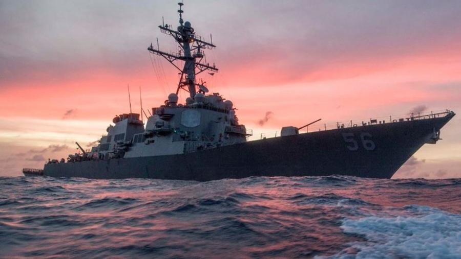 Ρωσία: Το βρετανικό αντιτορπιλικό παραβίασε το Δίκαιο της Θάλασσας - Ουκρανία: Ρωσική προβοκάτσια το συμβάν