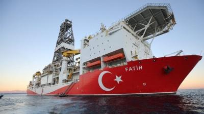 Κύπρος: Έχουμε πληροφορίες για τουρκικές γεωτρήσεις στην ΑΟΖ αλλά δεν μπορούμε να τις επιβεβαιώσουμε