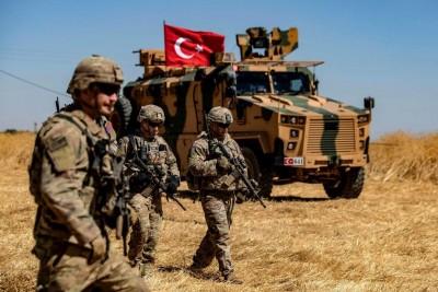 Η Τουρκία εκκένωσε επτά στρατιωτικά παρατηρητήρια στη Συρία