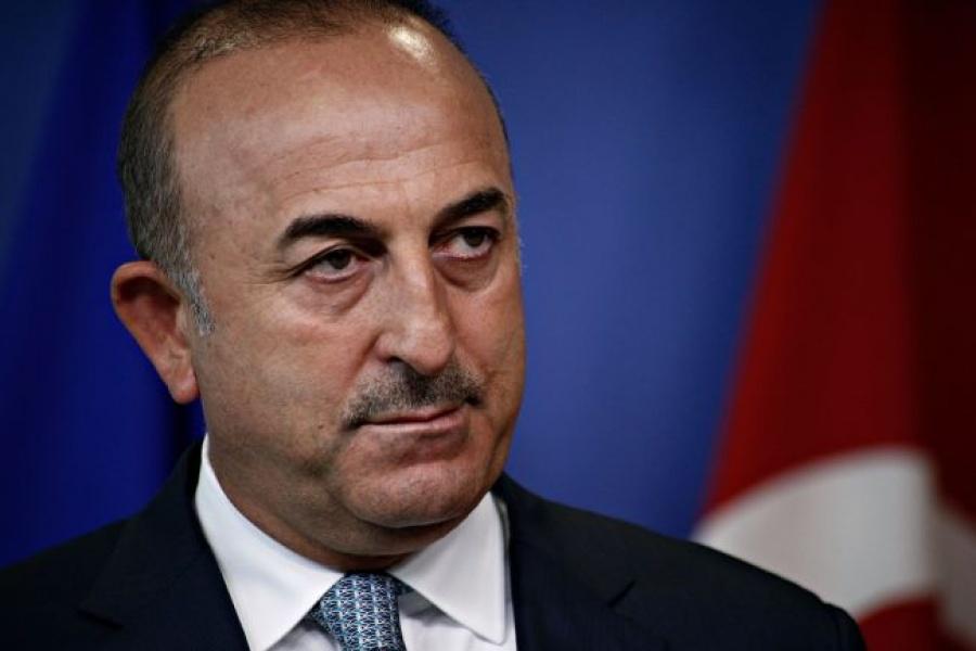 Cavusoglu: «Πολιτικό σόου» και επαίσχυντο παράδειγμα πολιτικοποίησης της Ιστορίας, το ψήφισμα αναγνώρισης της γενοκτονίας των Αρμενίων
