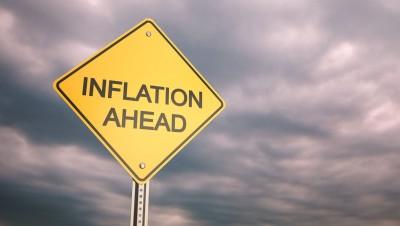 Ο πληθωρισμός στις ΗΠΑ πυροδοτεί νέα έκρηξη στο αμερικανικό χρηματιστήριο