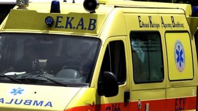 Σοβαρές ενδείξεις κακοδιαχείρισης του ΕΚΑΒ τα προηγούμενα χρόνια