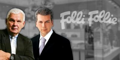 Δημήτρης Κουτσολιούτσος από τη φυλακή: Έτσι θα σώσουμε τη Folli-Follie