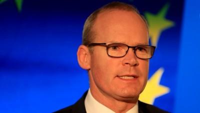 Η Ιρλανδία κατηγορεί τη Βρετανία για «διαπραγματευτικά παιχνίδια» με την ΕΕ για το Brexit