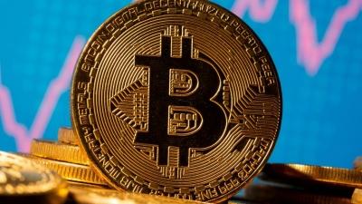 Στα 52.600 δολ. το bitcoin, με στόχο τα 63.000 δολ. - Τα σημεία στήριξης