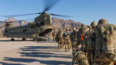 Οι Ταλιμπάν προειδοποιούν την Άγκυρα με «συνέπειες» αν δεν φύγει από το Αφγανιστάν