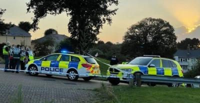 Βρετανία: Έξι νεκροί στο Πλίμουθ από επίθεση ενόπλου, ανάμεσά τους κι ένα παιδί