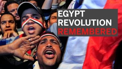 Οι βασικότεροι σταθμοί στην ιστορία της Αιγύπτου μετά την επανάσταση του Ιανουαρίου του 2011
