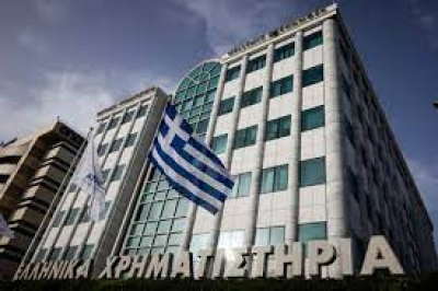 ΧΑ: Διατήρηση των 900 μονάδων με το βλέμμα να παραμένει στραμμένο στην Alpha Bank