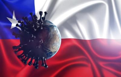 Χιλή: Επεκτείνει τα lockdown… ενώ είναι μια ανάσα από τη συλλογική ανοσία