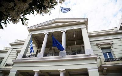 Υπουργείο Εξωτερικών: Στις 16 Μαρτίου ο νέος γύρος των διερευνητικών Ελλάδας – Τουρκίας