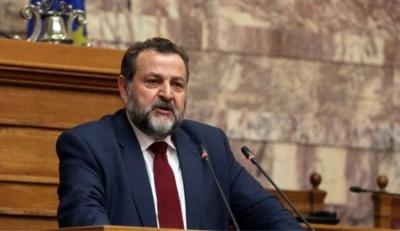 Κεγκέρογλου: Η υποψηφιότητα Παπανδρέου φέρνει νέα δεδομένα