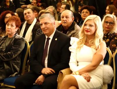 Πατούλης: Όλοι μαζί θα δουλέψουμε για να γίνει η Αττική η πρώτη Περιφέρεια της χώρας