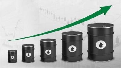 Κέρδη άνω του 5% για τις τιμές του πετρελαίου μετά το περιστατικό στη Διώρυγα του Σουέζ