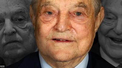 Soros: Γιγαντιαία φούσκα το αμερικανικό χρηματιστήριο, πολύ επικίνδυνος ο Trump