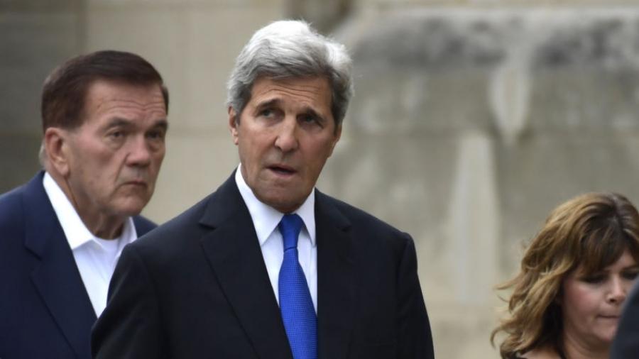 Κίνα προς ΗΠΑ: Να αναλάβεται τις ευθύνες σας για το Κλίμα