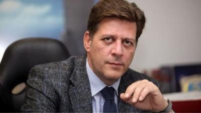 Στο Λουξεμβούργο για το Συμβούλιο Γενικών Υποθέσεων ο αναπληρωτής ΥΠΕΞ Μιλτιάδης Βαρβιτσιώτης
