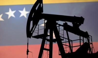 Βενεζουέλα: Η χώρα με τα μεγαλύτερα αποθέματα σε πετρέλαιο στον κόσμο ξέμεινε με μόλις μια πλατφόρμα εξόρυξης