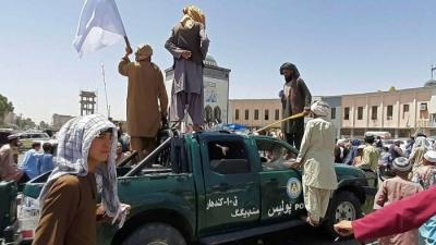Κίνα κατά ΗΠΑ για Αφγανιστάν: Άφησαν ένα τρομακτικό χάος, ο ρόλος τους είναι να καταστρέφουν