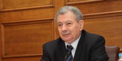 Εντοπίστηκε νεκρός ο πρώην υπουργός Σήφης Βαλυράκης