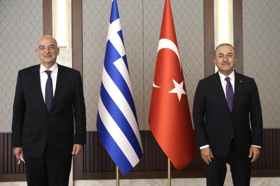 Επικοινωνιακό show χωρίς ουσία η συνάντηση Δένδια -  Cavusoglu – Τι θα κερδίσει η Τουρκία στις 24-25/6