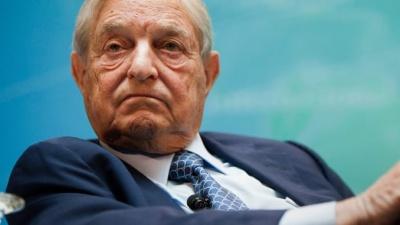 Guiliani (δικηγόρος Trump): O Soros βρίσκεται πίσω από την υπόθεση της Ουκρανίας