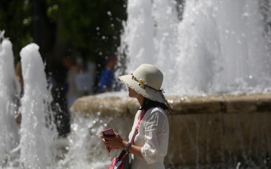 Σαχάρα για 7η ημέρα η Ελλάδα - Στους 46 βαθμούς ο υδράργυρος – Φόβοι για blackout, πυρκαγιές