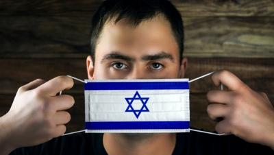 Μεγάλη επιδείνωση στο Ισραήλ με 8.646 κρούσματα με Covid 19 – Στις 49 οι κόκκινες πόλεις, 525 οι σοβαρά ασθενείς