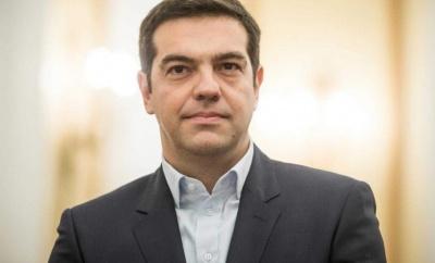 Στη Βοσνία μεταβαίνει ο πρωθυπουργός Αλ. Τσίπρας, αύριο (23/7)