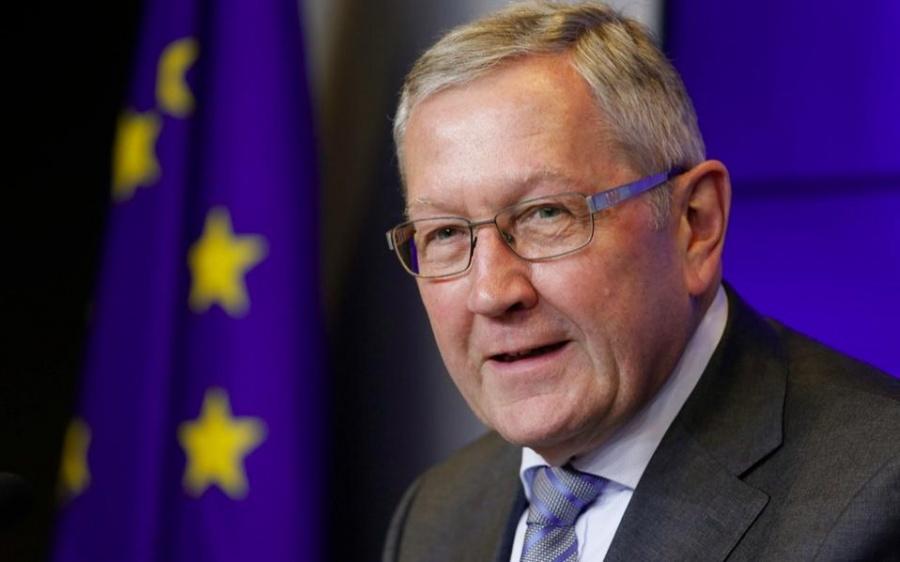 Regling: Χωρίς τον ESM η Ευρωζώνη θα είχε καταρρεύσει - Σώσαμε την Ελλάδα από καταστροφή