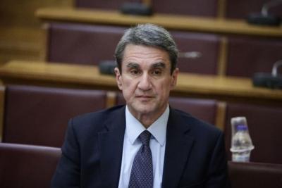 Ο Α. Λοβέρδος ανακοίνωσε την υποψηφιότητά του για την ηγεσία του ΚΙΝΑΛ - Αναφορές στο ΠΑΣΟΚ και τον Πράσινο Ήλιο
