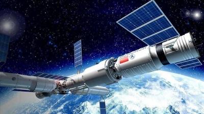 Το 2022 ολοκληρώνει η Κίνα τον διαστημικό σταθμό της