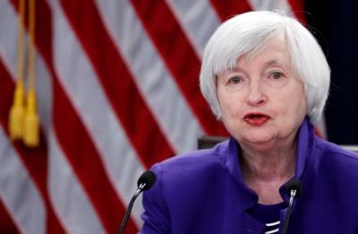 Υellen (ΥΠΟΙΚ ΗΠΑ): Έκκληση στο Κογκρέσο για αύξηση του ορίου δανεισμού της κυβέρνησης – Προθεσμία έως την 1η Αυγούστου 2021