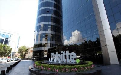 H Deloitte κλείνει 4 από τα 20 γραφεία της στη Βρετανία λόγω κορωνοΐού