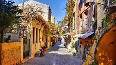 Τρία ελληνικά νησιά ανάμεσα στα 12 ασφαλέστερα της Ευρώπης
