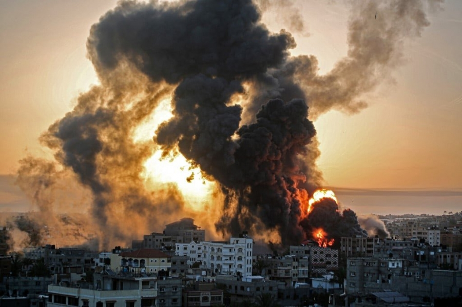 Χερσαία επέμβαση στη Λωρίδα της Γάζας ετοιμάζει το Ισραήλ - Στους 83 οι νεκροί Παλαιστίνιοι, ανάμεσά τους 17 παιδιά
