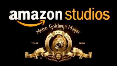 Ιστορική συμφωνία: Η Amazon αγόρασε την MGM για 8,45 δισεκατομμύρια δολάρια