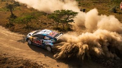 WRC: Με All-Star λίστα συμμετοχών και ελληνικές παρουσίες η επιστροφή του Ράλι Ακρόπολις!