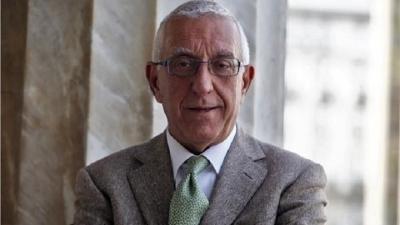 Κακλαμάνης (ΝΔ): Ορθώς η αντιπολίτευση έφερε το θέμα Φουρθιώτη στη Βουλή