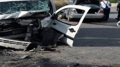 Έρευνα: Στα 2,4 δισ. ευρώ ετησίως το κόστος των οδικών ατυχημάτων στην Ελλάδα