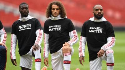 Ηχηρά «μηνύματα»: Οι αθλητές που πέρασαν τις ιδεολογίες τους στους αγωνιστικούς χώρους