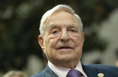 Πόσο διεφθαρμένος είναι ο κόσμος της εξουσίας; - Ο Soros στην Ουκρανία αποτελεί μια χαρακτηριστική περίπτωση