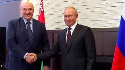 Λευκορωσία: Η Ρωσία αποσύρει τον στρατό από τα σύνορα